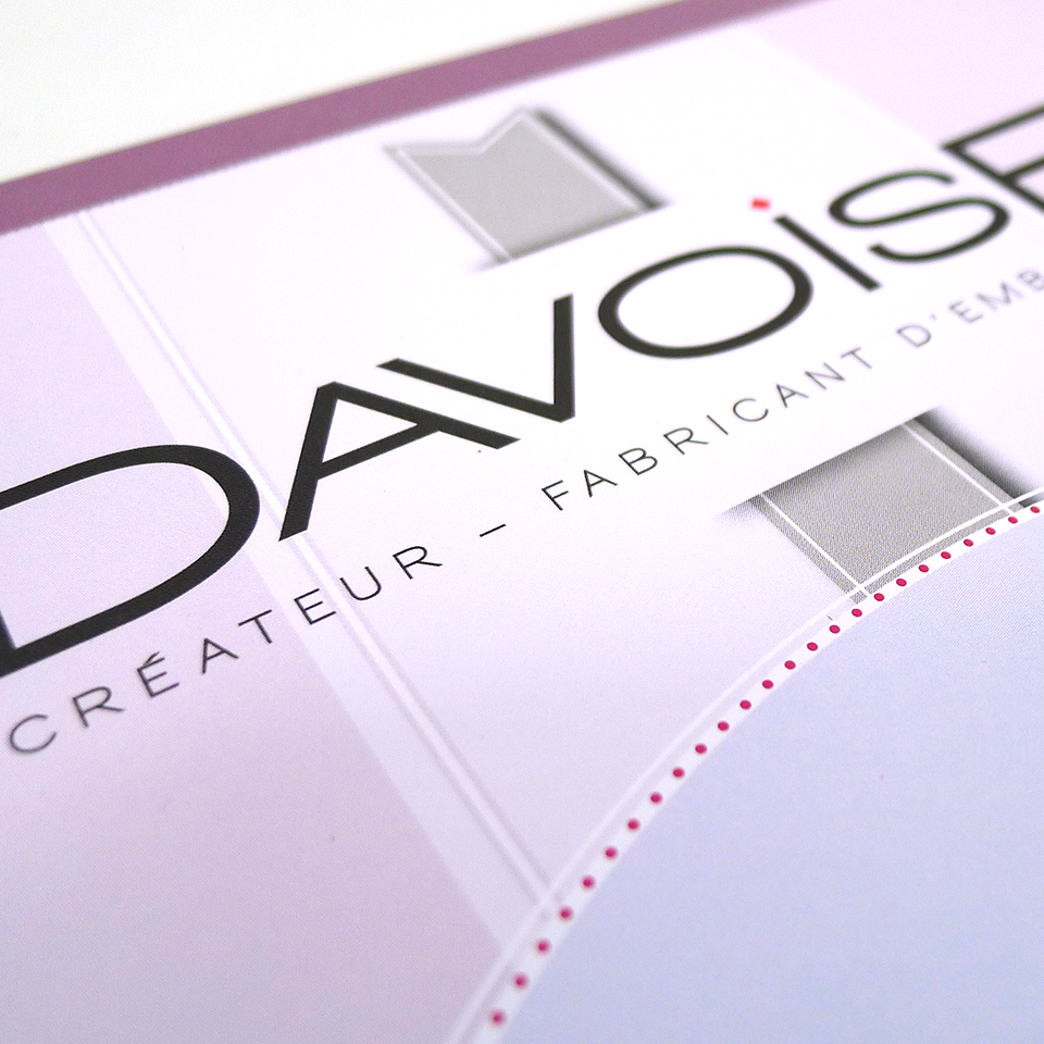 Catalogues Davoise