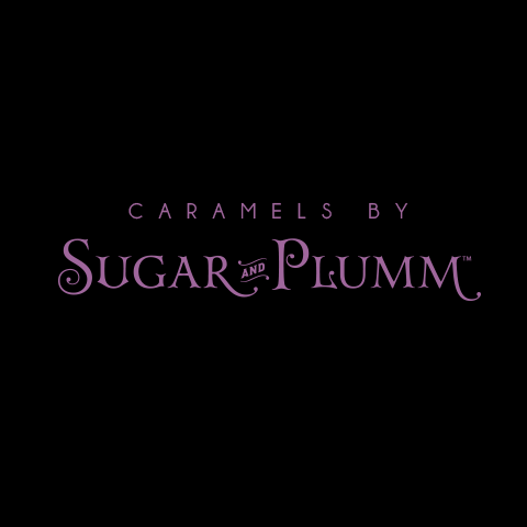 Caramels by Sugar and Plumm