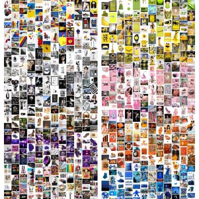 Edgina : le tumblr haut en couleur